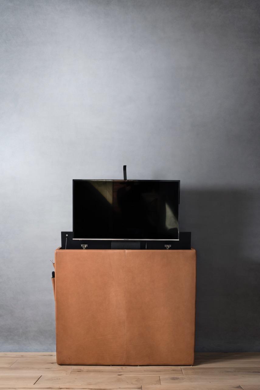 Dedicated Furniture Custom Furniture # Porte Tele Image